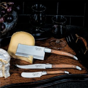 Kaas- en botermessen